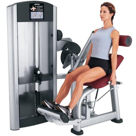 creatine zonder oplaadfase fitness signature series single station back