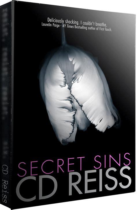 scarred sins and secrets series of duets books secret sins c d reiss