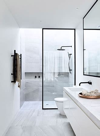 bathroom ideas   inspiring modern bathroom
