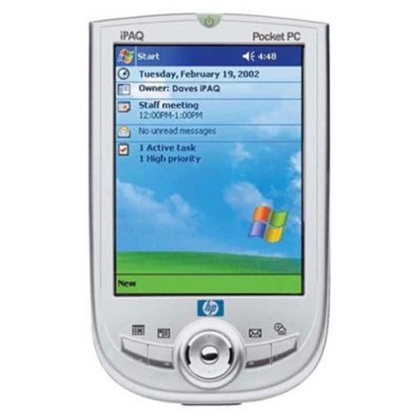 pocket pc pda get a pocket pc handheld
