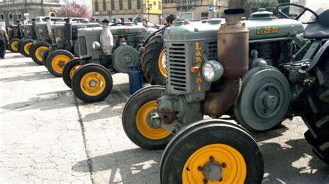 tra privati confagricoltura mirano vendita trattore tra privati