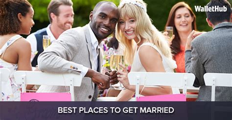how to to in one place 2017 s best places to get married wallethub 174
