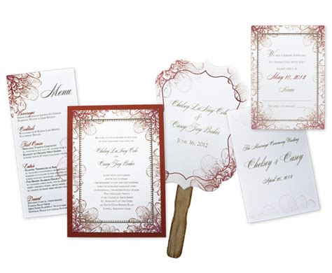 Invitations Signed Sealed Delivered by Timeless Wedding Invitations Stationery Suites From