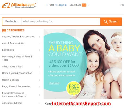 alibaba owner name is alibaba a scam a good place to source for suppliers