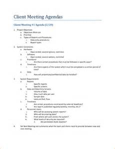 5 meeting agenda format teknoswitch