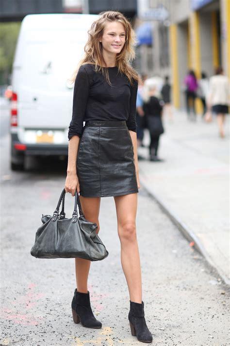 leather dresses to jealous ur friends