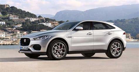 imagenes jaguar e pace el jaguar e pace ser 225 el primer coche el 233 ctrico de jaguar