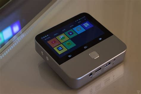 Hp Zte Projector Hotspot zte s new mini projector is a mobile hotspot that lets you gadget and tech