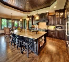 rustic open floor house plans siudy net rustic mediterranean homes kitchen mediterranean with