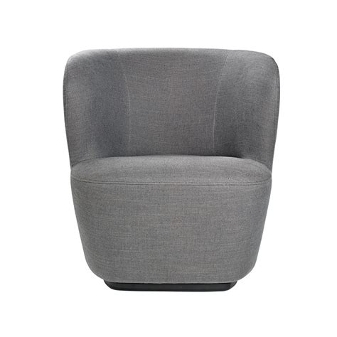 Buy Small Chair by Buy Gubi S Stay Small Lounge Chair By Space Copenhagen