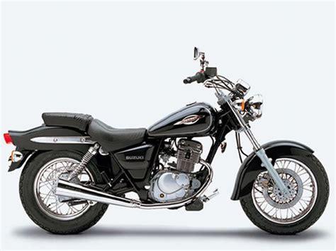 Suzuki Modelle Motorrad Chopper by Marauder 125 マローダー125 レビュー一覧 バイクブロスコミュニティ