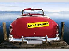 Life Happens | Phineas Azcuy L Fe Happens