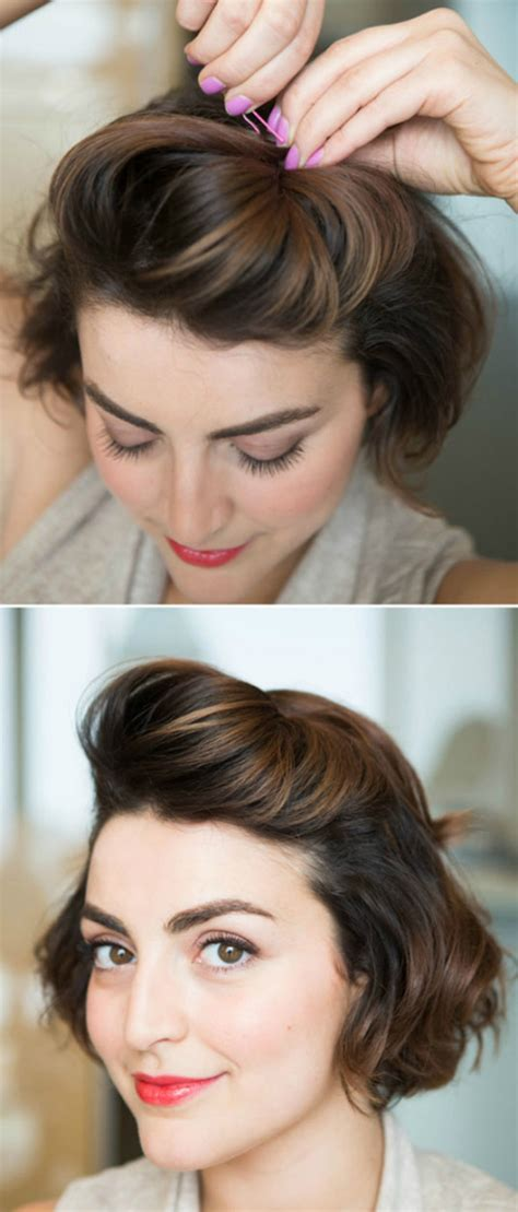 easy formal hairstyles for hair hairstyle tutorials