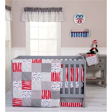 Buy Dr Seuss Nursery Bedding From Bed Bath Beyond Dr Seuss Crib Bedding