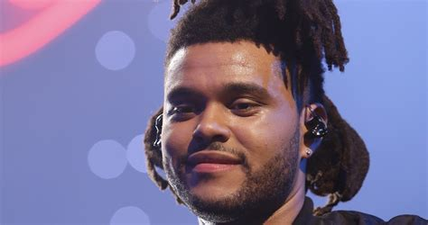 the weeknd st week sales the weeknd pacing for 250k album sales halsey expected