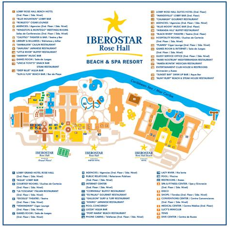 iberostar resort map iberostar suites travel by bob
