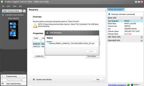tutorial flash lumia tutorial manual update to windows phone 7 8 via nokia