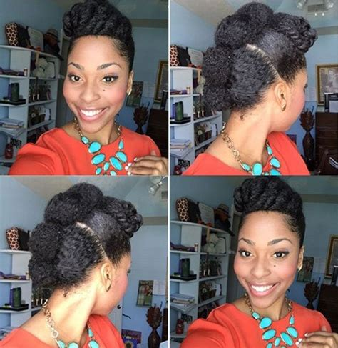 rubber band mohawk with beads hairstyle rubber band mohawk with beads hairstyle 50 easy and showy
