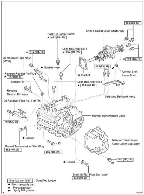 free auto repair manuals 1997 toyota corolla electronic valve timing service manual 1997 toyota corolla workshop manual automatic transmission 1994 1995 1996