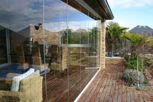 terrassen terrassen und sitzplatzverglasung gundske konstruktions