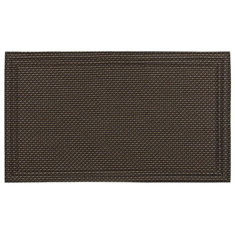 trafficmaster manhattan 18 in x 30 in door mat