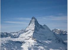 Matterhorn Matterhorn
