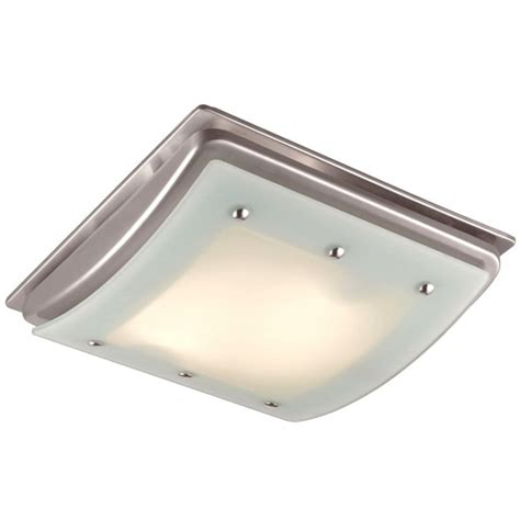 kitchen exhaust fan light combo bathroom vent light combo bathroom light vent combo