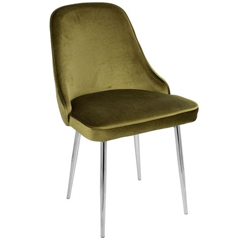 Modern Green Dining Chairs Modern Green Dining Chairs Interiors Sergio Dining Chair Walnut Fabric Modern Green