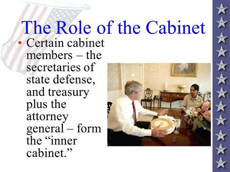 How Many Departments Are In The Cabinet Chapter 8 The Presidency Ppt