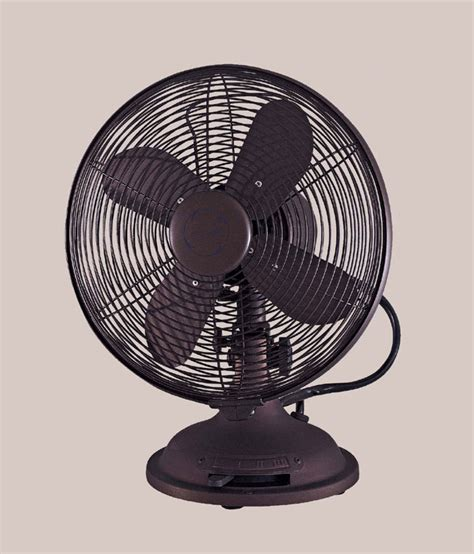casablanca table top fans fansunlimited com the minka aire retro table fan
