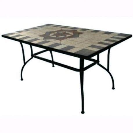 tavoli da arredo tavolo artdeco mosaico cm l150xp90xh72 tavoli arredo giardino