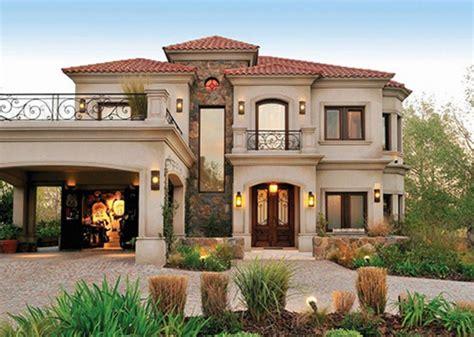 casas con estilo moderno casas con estilo rustico