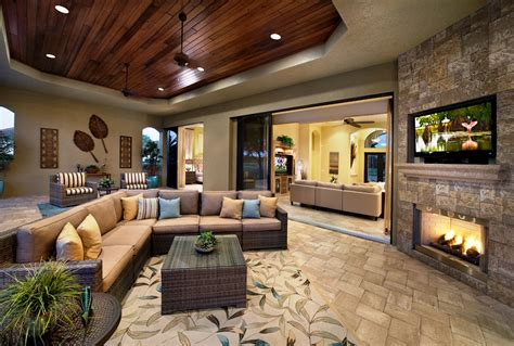 Outdoor Living Room by Living Rooms That Look Like Outdoors Room Ornament