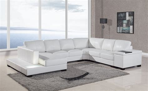 Sofa Modern 35 by T35 Sectional Sofa T 35 Modern Leather Sectional Sofa