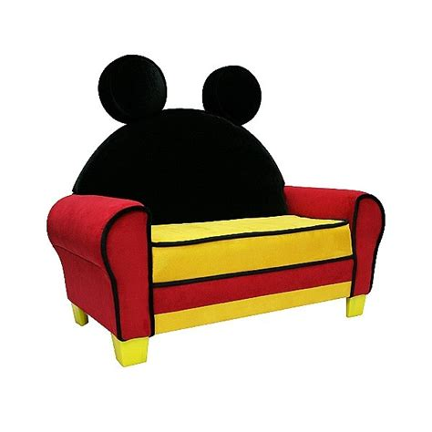 Mickey Mouse Sofa mickey mouse icon sofa for the home