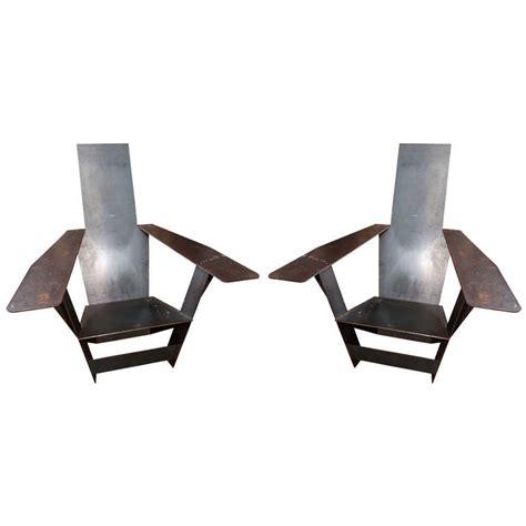 Adirondack Style Chairs x2 dsc2194 jpg