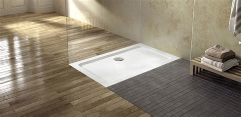 bathroom shower trays professional diy guide to installing shower trays