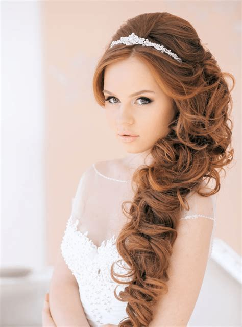 Wedding Hairstyles With Ribbon Headband by 25 Most Coolest Wedding Hairstyles With Headband