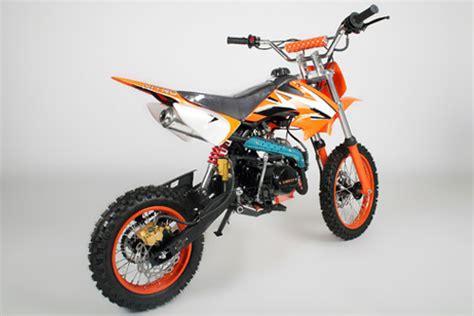 Mini Motocross Motorrad by Dirtbike 125ccm Crossbike Enduro Motorrad Mini Cross