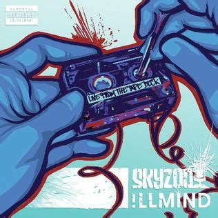 illmind behind the curtain live from the tape deck wikipedia