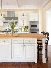 Kitchen Cabinets With Legs Kitchen Island With Carved Legs Traditional Kitchen Bhg