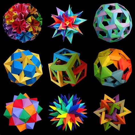 Introduction To Origami - 18 best images about sterke rekenaars on a