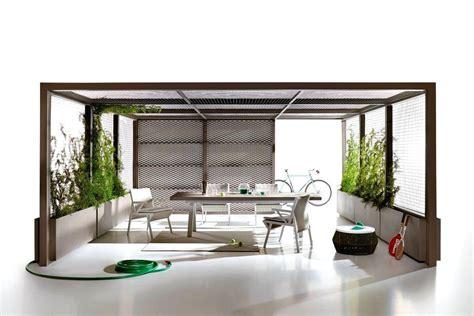 Aluminium Pavillon 3x4