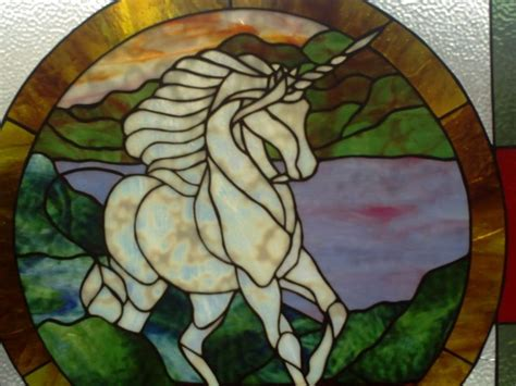 unicorn mosaic pattern 177 best stain glass pegasus unicorns images on