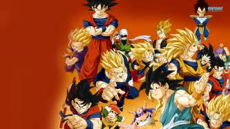 gallery for gt dragon ball z wallpapers 1366x768