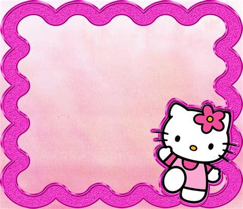 printable invitations hello kitty hello kitty free printable invitation templates