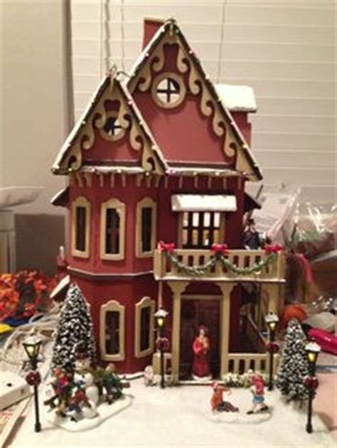 michaels doll house 1000 images about puzzle houses on pinterest victorian dolls dollhouses and doll