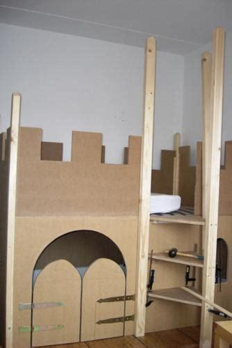 diy castle bed diy diy castle bed plans free