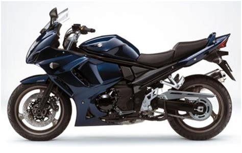 Motos Suzuki Suzuki Gsx 1250 Fa Technical Data Of Motorcycle