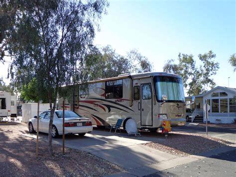 apache junction rv homes arizona rv resorts az rv parks la hacienda rv resort apache junction az rv parks and